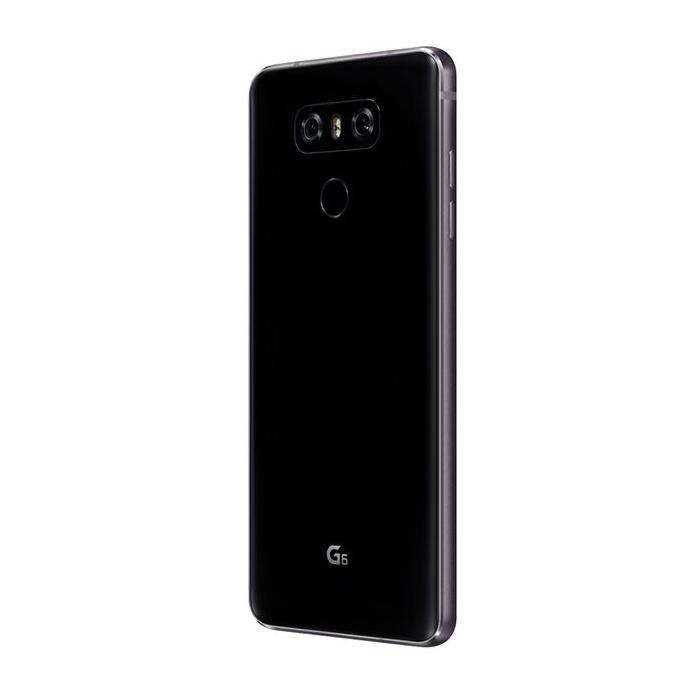 گوشی موبایل ال جی مدل G6 H870S دو سیمکارت به همراه باندل Limited Edition