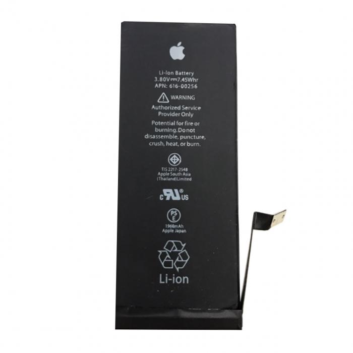 باتری موبایل 00256-616  APNبا ظرفیت 1960mAh مناسب برای گوشی موبایل آیفون 7