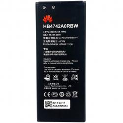 باتری موبایل هواوی مدل HB4742A0RBW با ظرفیت 2400 mAh مناسب برای گوشی موبایل هواوی 3C