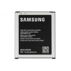 باتری موبایل سامسونگ مدل Galaxy J1 با ظرفیت 1850mAh مناسب برای گوشی موبایل سامسونگ Galaxy J1
