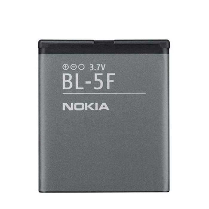 باتری الترا پاور نوکیا BL-5F