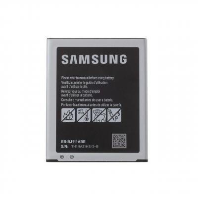 باتری موبایل سامسونگ مدل EB-BJ111ABE با ظرفیت 1800mAh مناسب برای گوشی موبایل J1 ACE