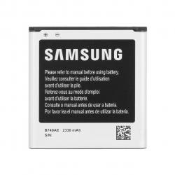 باتری موبایل سامسونگ با ظرفیت 2330mAh مناسب برای گوشی موبایل سامسونگ Galaxy S4 Zoom