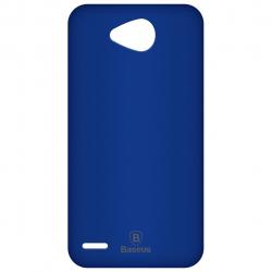 کاور ژله ای باسئوس مدل Soft Jelly مناسب برای گوشی موبایل ال جی X Power2