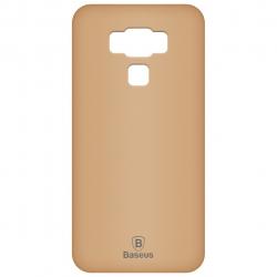 کاور ژله ای باسئوس مدل Soft Jelly مناسب برای گوشی موبایل ایسوس Zenfone 3 Max ZC553KL (مشکی)