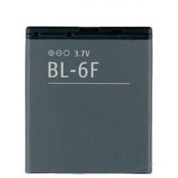 باتری لیتیوم یونی نوکیا BL-6F