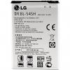 باتری موبایل ال جی مدل BL-54SH با ظرفیت 2460mAh مناسب برای گوشی موبایل ال جی L90