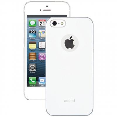 کاور موشی مدل iGlaze مناسب برای گوشی موبایل آیفون 5/5S (صورتی)