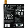 باتری موبایل ال جی مدل BL-T16 با ظرفیت 3000mAh مناسب برای گوشی موبایل ال جی G Flex 2