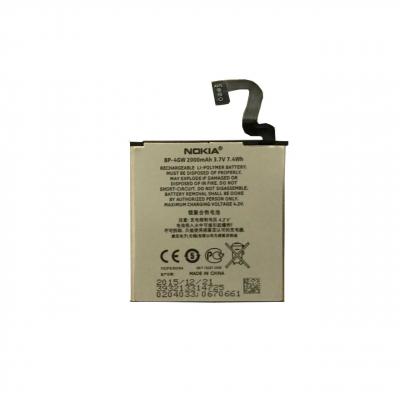 باتری نوکیا مدل BP-4GW مناسب برای نوکیا لومیا 920
