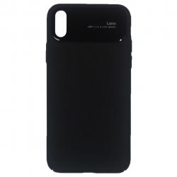 کاور توتو مدل Magic Mirror مناسب برای گوشی موبایل آیفون X (مشکی)
