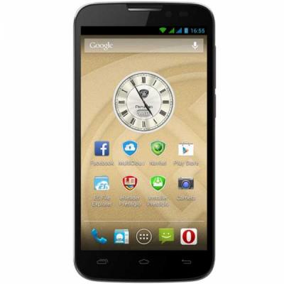 گوشی موبایل پرستیژیو مالتی فون 5503 دو سیم کارت