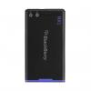 باتری موبایل بلک بری مدل NX1 با ظرفیت 2100mAh مناسب برای گوشی موبایل Black Berry Q10
