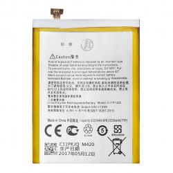 باتری موبایل ایسوس مدل C11P1325 با ظرفیت 3230mAh مناسب برای گوشی موبایل ایسوس Zenfone 6