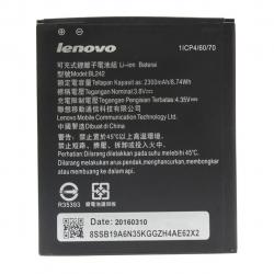 باتری موبایل لنوو مدل BL242 با ظرفیت 2300mAh مناسب برای گوشی های موبایل لنوو A6000