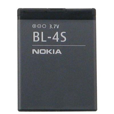 باتری اورجینال نوکیا مدل BL-4S
