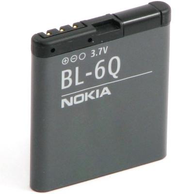 باتری لیتیوم یونی نوکیا BL-6Q