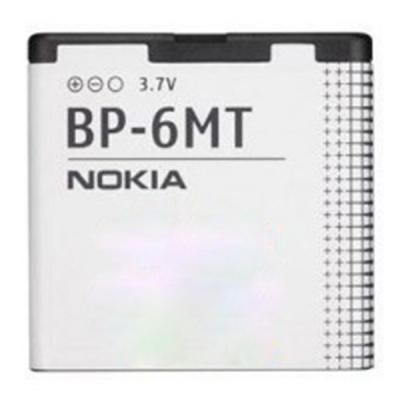 باتری نوکیا مدل BP-6MT