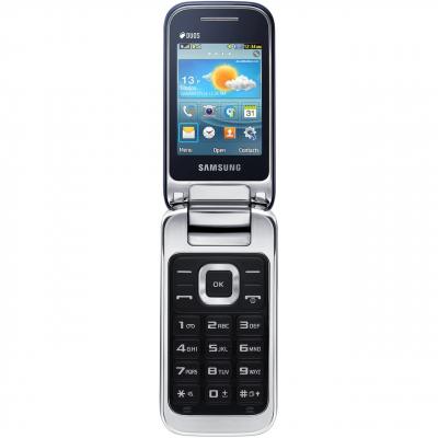 گوشی موبایل سامسونگ مدل C3592 دو سیم کارت