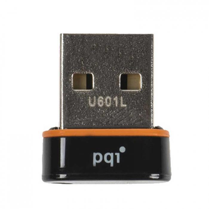 فلش مموری پی کیو آی مدل U601L ظرفیت 16 گیگابایت