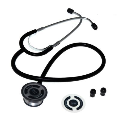 گوشی طبی ریشتر مدل Duplex - 4001 (مشکی)