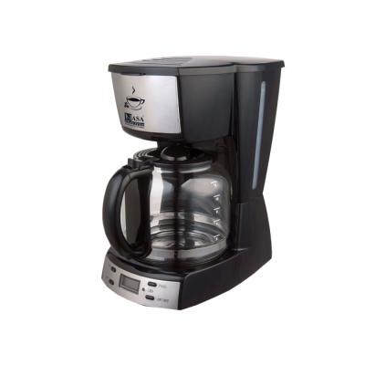 قهوه ساز ناسا الکتریک مدل NS-515 (مشکی)