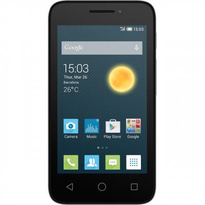 گوشی موبایل آلکاتل مدل  Onetouch Pixi3 (4) 4013D دو سیم کارت