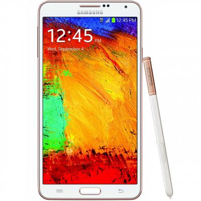 گوشی موبایل سامسونگ گلکسی نوت 3 رز گلد SM-N900