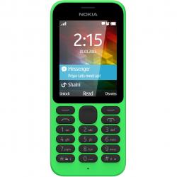 گوشی موبایل نوکیا مدل 215 دو سیم کارت