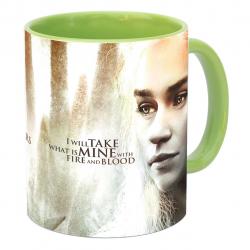 ماگ زیزیپ مدل Game of Thrones 856GM