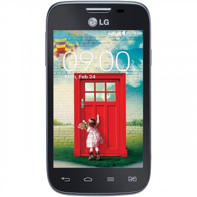 گوشی موبایل ال جی L40 دو سیم کارت D170