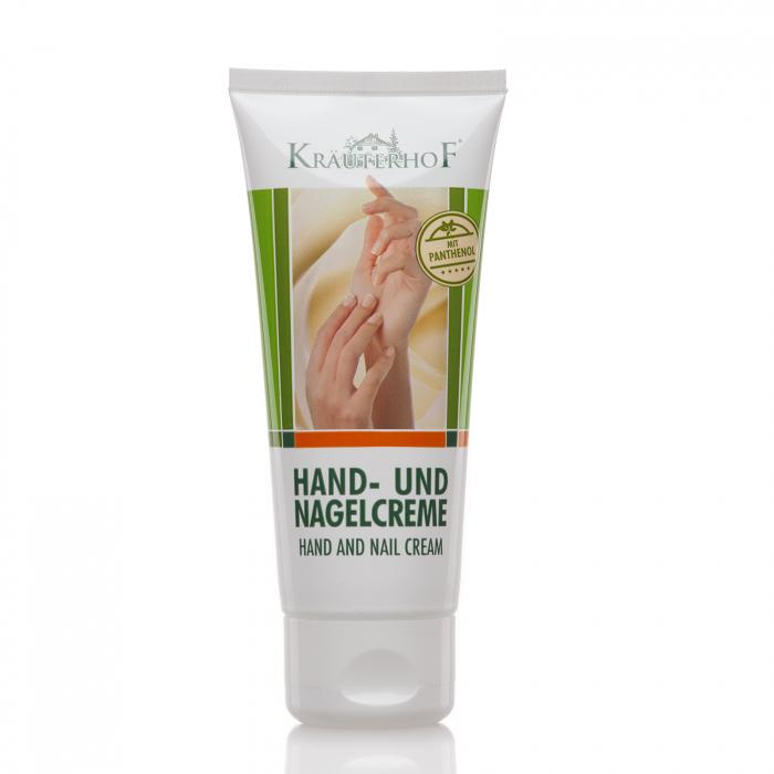 کرم مرطوب کننده و مراقبت کننده دست و ناخن کرویترهف 100 میلی لیتر