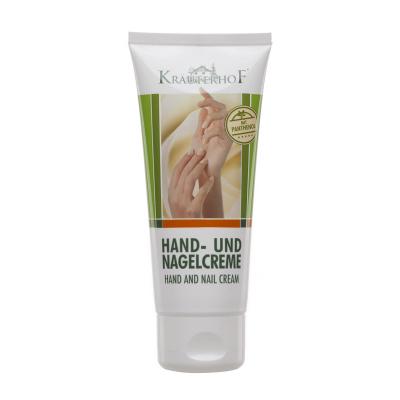 کرم مرطوب کننده و مراقبت کننده دست و ناخن کرویترهف 100 میلی لیتر (سفید)