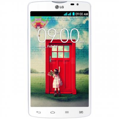 گوشی موبایل الجی مدل L80 دو سیم کارت D380