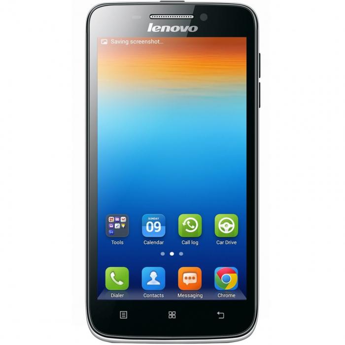گوشی موبایل لنوو مدل S650