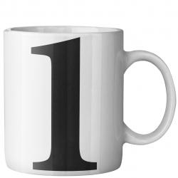 ماگ ماگستان مدل عدد یک 1