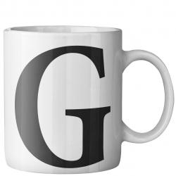 ماگ ماگستان مدل حرف G