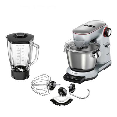ماشین آشپزخانه بوش مدل MUM9YX5S12 (استیل)