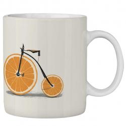 ماگ ماگستان مدل دوچرخه پرتقالی 246AM232018