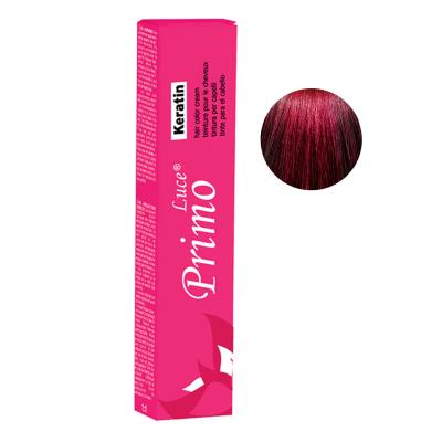رنگ موی پریمو لوسی سری Brunette Twilights مدل Red شماره 66