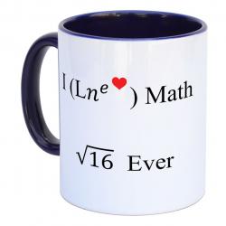 ماگ زیزیپ مدل ریاضی 1100DB (سفید)