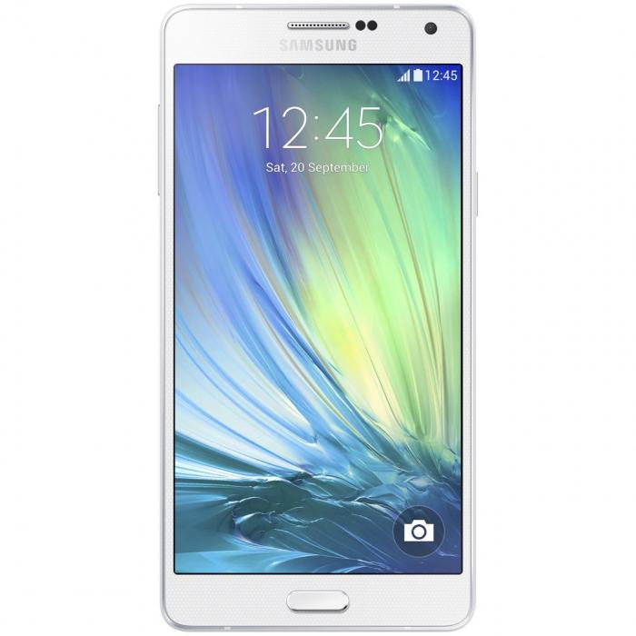 گوشی موبایل سامسونگ مدل Galaxy A7 SM-A700F
