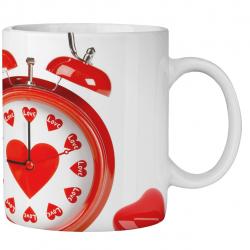 ماگ ماگستان مدل ساعت عاشقانه 1255PM222018