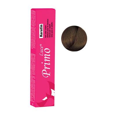 رنگ موی پریمو لوسی سری Chocolate مدل Dark Chocolate Blonde شماره 6.53