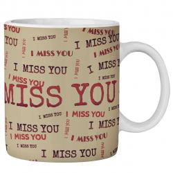 ماگ ماگستان مدل miss you 217AM232018 (چند رنگ)