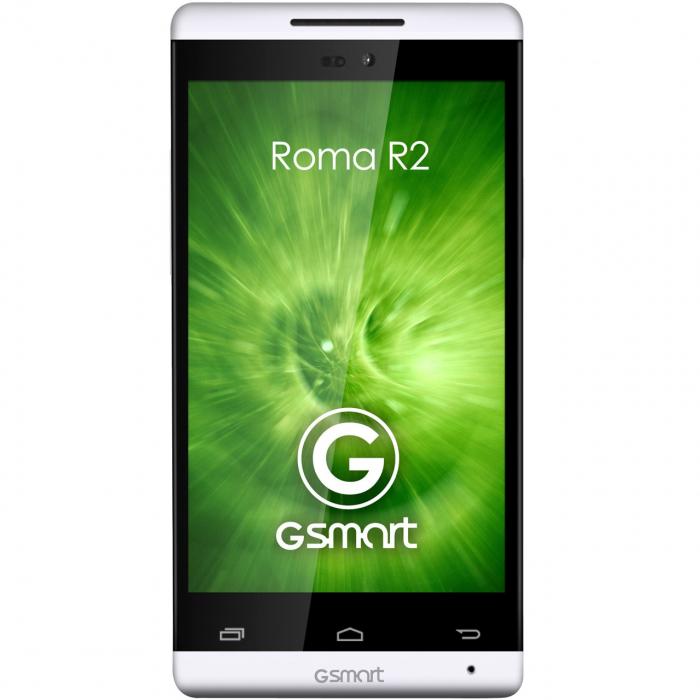 گوشی موبایل گیگابایت مدل GSmart Roma R2 Plus Edition دو سیم کارت