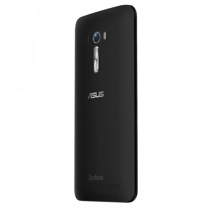 گوشی موبایل ایسوس مدل ZenFone Selfie ZD551KL دو سیم کارت