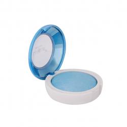 سایه چشم تک رنگ لنسور شماره 06 (آبی روشن)