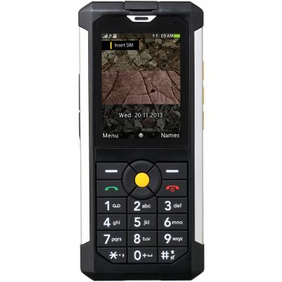 گوشی موبایل کاترپیلار مدل B100