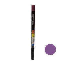 مداد لب بی وای اس شماره 17 (بنفش)